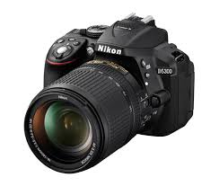 Nikon Coolpix L340 Point And Shoot
