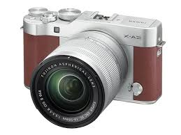 Fujifilm X A2 Mirrorless Camera