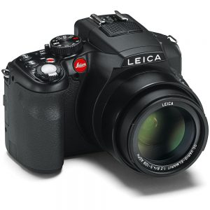 Leica 18191 V-LUX 4 Compact System Camera