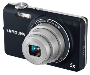 Samsung EC-ST65 Digital Camera