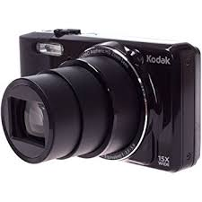 Kodak PixPro FZ151 16 MP Point and Shoot Camera