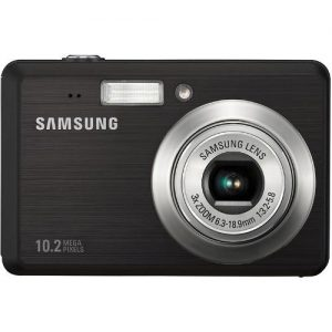 Samsung SL102 Digital Camera