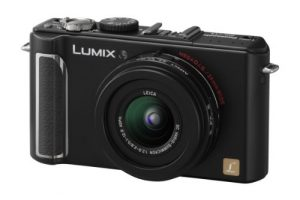 Panasonic Lumix DMC LX3 Digital Camera