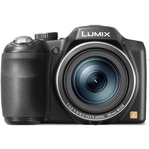 Panasonic Lumix DMC LZ30
