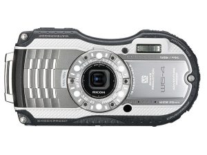 Ricoh WG 4 Compact Water Proof Camera