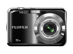 Fujifilm FinePix AX300 Compact Digital Camera