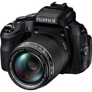 FUJIFILM FinePix HS50EXR DSLR Camera