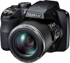 FUJIFILM FinePix S8500 DSLR Camera