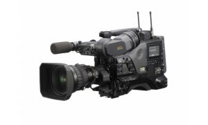 Sony PDW 680 Camcorder Camera