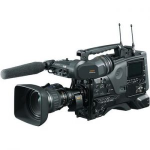 Sony PDW 700 Camcorder Camera