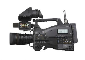 Sony PMW 320L Camcorder Camera
