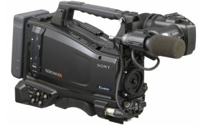 Sony PMW 350L Camcorder Camera
