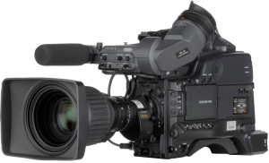 Sony PMW 500 Camcorder Camera