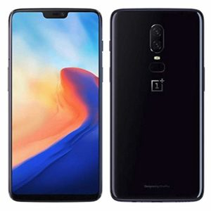 How to get back corrupted media files from OnePlus 6 phone