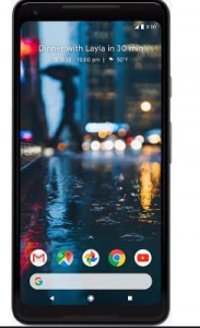 recover deleted photos from Google Pixel 2 XL