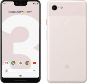 Recover Lost Photos from Google Pixel 3