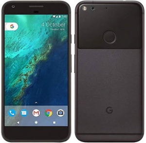 Recover Lost Photos from Google Pixel XL