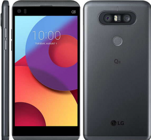 Recover Lost Photos and Videos from LG Q8